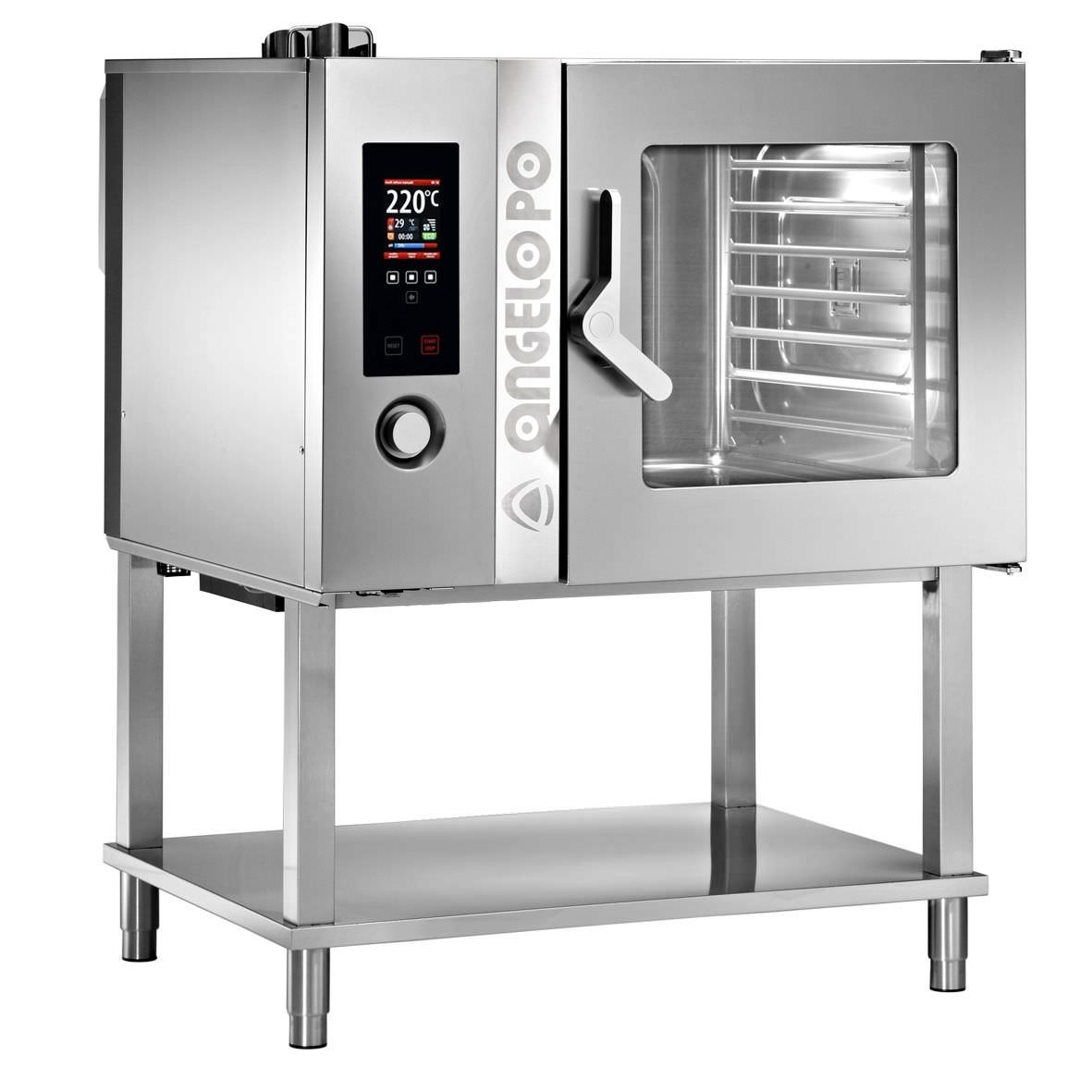 Convection Microwave Oven Vs Oven: Commercial Kitchen Equipment And Supply Blog