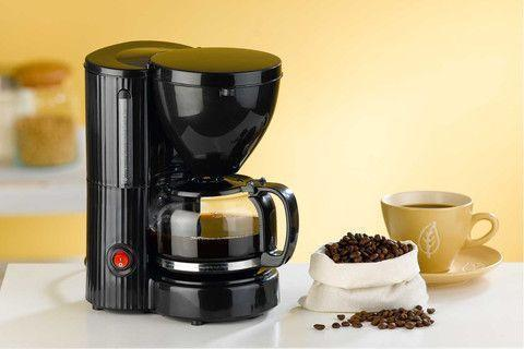Keep Calm and Drink Coffee: A Guide to Various Styles of Coffee Makers