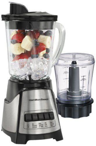 commercial kitchen blenders