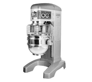 Commercial Food Mixers Can Really Change The Way Your Restaurant Is Viewed.  While Some Restaurant Equipment Is Good For Dedicated Items, ...
