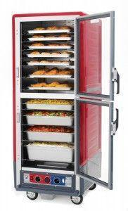 Feelin' Hot, Hot, Hot! Warming Shelves Are a Must-Have for Your Foodservice Business!