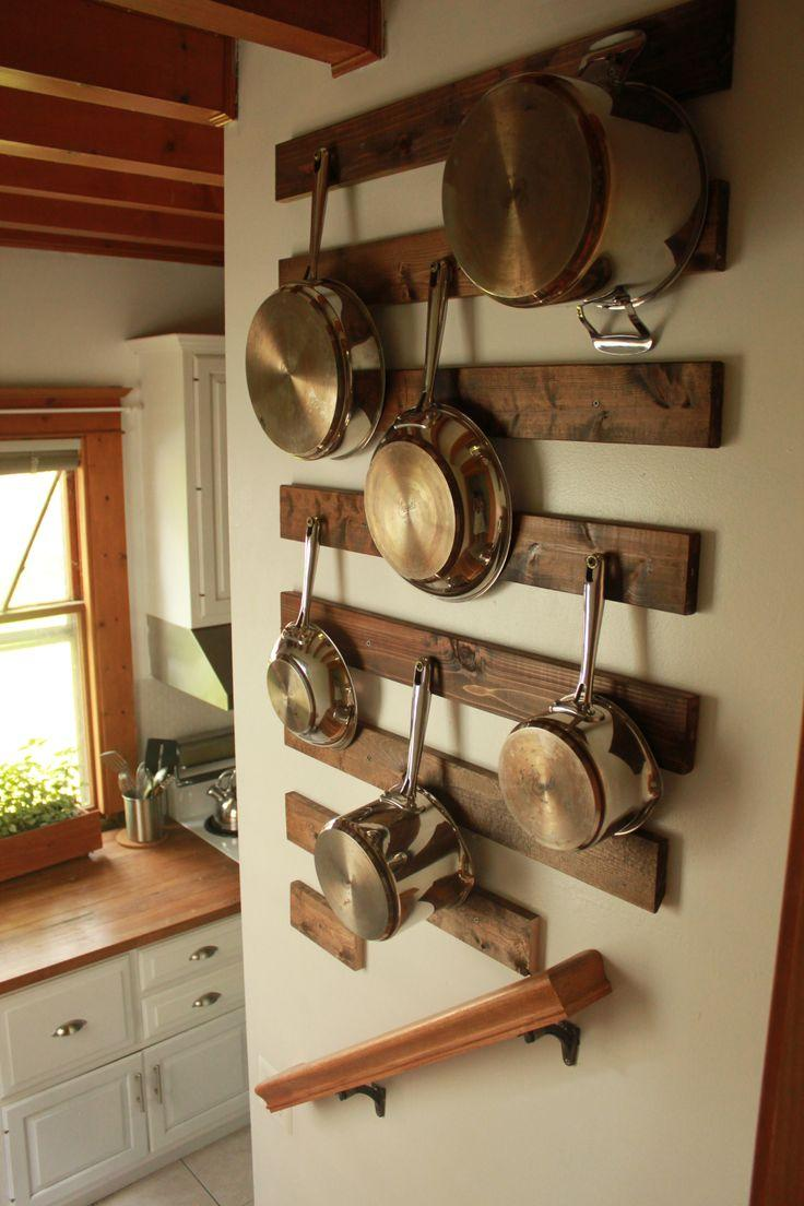 Unique Kitchen Organizers