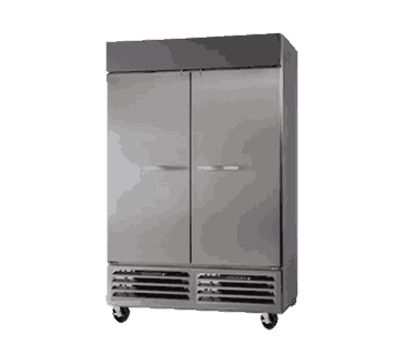 Refrigerators Are A Costly Investment For Any Restaurant, So Knowing How To  Properly Maintain Them Is Key To Getting The Most Out Of Their Life.