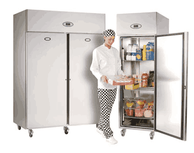 U201cWell, If I Have A Walk In Cooler, Do I Really Need To Have A Reach In And  Work Top Refrigerators?u201d