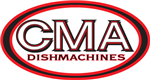 Commercial Warewash CMA Dishmachines