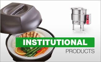 Institutional Products
