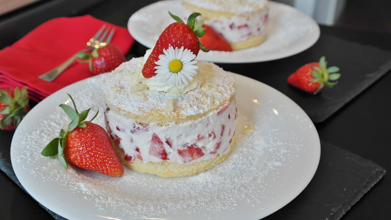 Summer Shortcake Will Be Loved By Customers