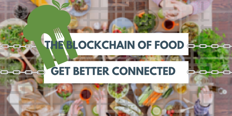 Three Ways the Blockchain of Food is Good For Consumers