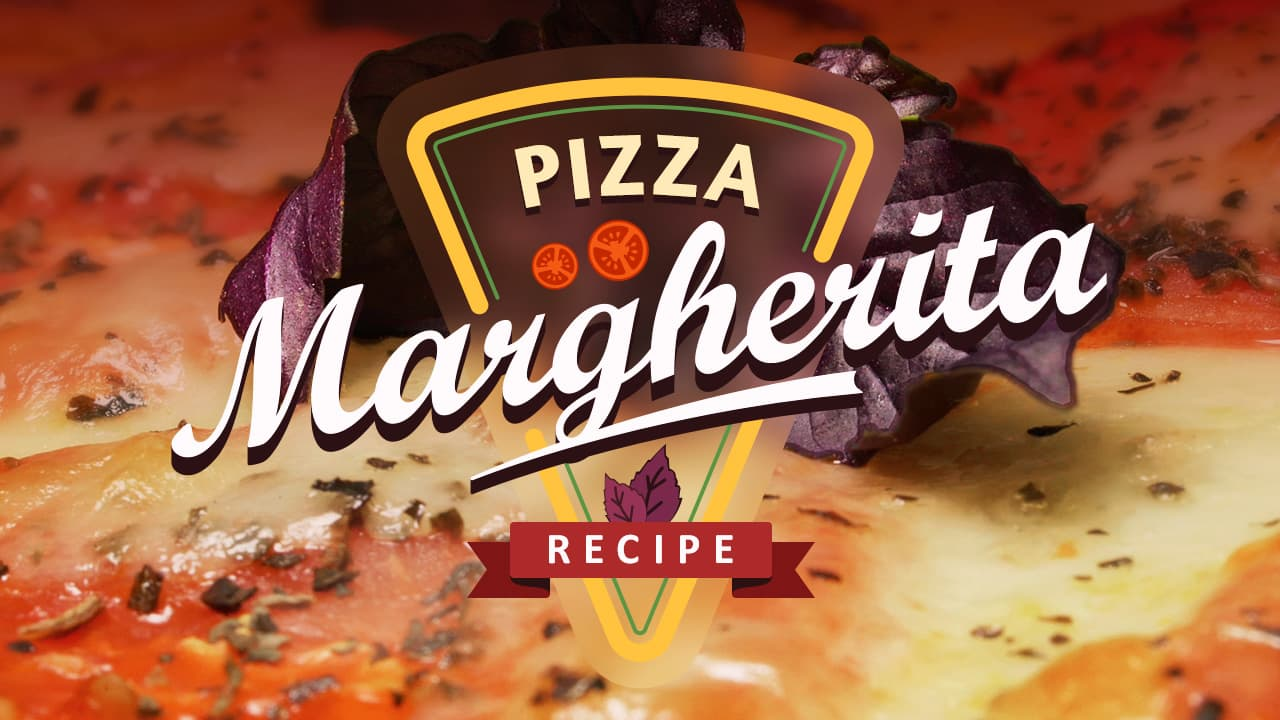 Best Margherita Pizza Recipe