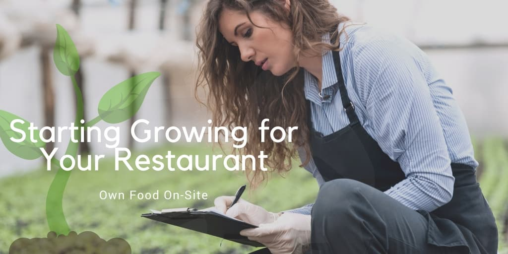 Starting Growing for Your Restaurant