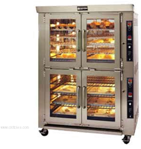 Doyon Baking Equipment JA20G Jet-Air Convection Oven