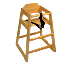 Admiral Craft Admiral Craft HCW-1KD High Chair
