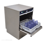 Advance Tabco Advance Tabco GWHT-24 Glass Washer