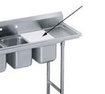 Advance Tabco Advance Tabco K-2H Sink Cover