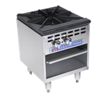 Bakers Pride Bakers Pride BPSP-18-2D Restaurant Series Stock Pot Range