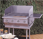 Bakers Pride Bakers Pride CBBQ-30S Ultimate Series Outdoor Charbroiler