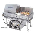 Bakers Pride Bakers Pride CBBQ-60S-P Ultimate Series Outdoor Charbroiler