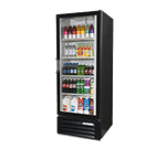 Beverage Air Beverage Air LV12-1-B-LED LumaVue Refrigerated Merchandiser