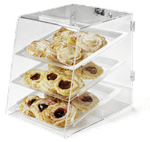 Carlisle Carlisle SPD300KD07 Pastry Display Case