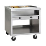 "Delfield Delfield EHEI36C E-Chef"" Hot Food Table"