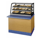 Federal Industries Federal Industries CD3628SS Counter Top Non-Refrigerated Self-Serve Merchandiser