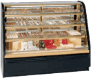 Federal Industries Federal Industries FCCR-5 Chocolate & Confectionery Climate Controlled Case