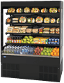 Federal Industries Federal Industries RSSL-678SC Refrigerated Self-Serve Slim-Line High Profile Specialty Merchandiser