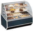 Federal Industries Federal Industries SNR-77SC Series 90 Refrigerated Bakery Case