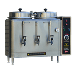 Grindmaster-Cecilware Grindmaster-Cecilware CL100N-117402 (117402) Automatic Coffee Urn