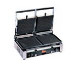 Grindmaster-Cecilware Grindmaster-Cecilware TSG2F Double Panini Grill