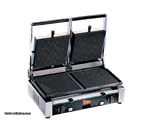 Grindmaster-Cecilware Grindmaster-Cecilware TSG2G Double Panini Grill