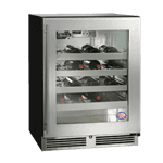 Perlick Corporation Perlick Corporation HB24WS ADA Series Wine Reserve