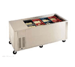 Piper Piper Products/Servolift Eastern MILK-12 Reflections Milk Cooler
