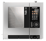Piper Piper Products/Servolift Eastern NAEB071 Combi - Convection Steamer with Boiler