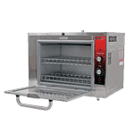 Piper Piper Products/Servolift Eastern NCO-2H Super Systems Natural Convection Oven