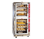 Piper Products/Servolift Eastern Piper Products/Servolift Eastern OP-3 Super Systems Oven/Proofer Combination