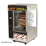 Star Star Mfg. 174CBA Broil-O-Dog Hot Dog Broiler