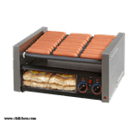 Star Star Mfg. 30CBBC Star Grill-Max Hot Dog Grill