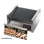 Star Star Mfg. 50CBD Star Grill-Max Hot Dog Grill