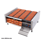 Star Star Mfg. 75CBD Star Grill-Max Hot Dog Grill