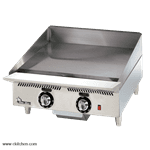 Star Star Mfg. 824TSA Ultra-Max Griddle