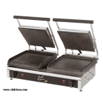 "Star Star Mfg. GX20IS Grill Express"" Two-Sided Grill"